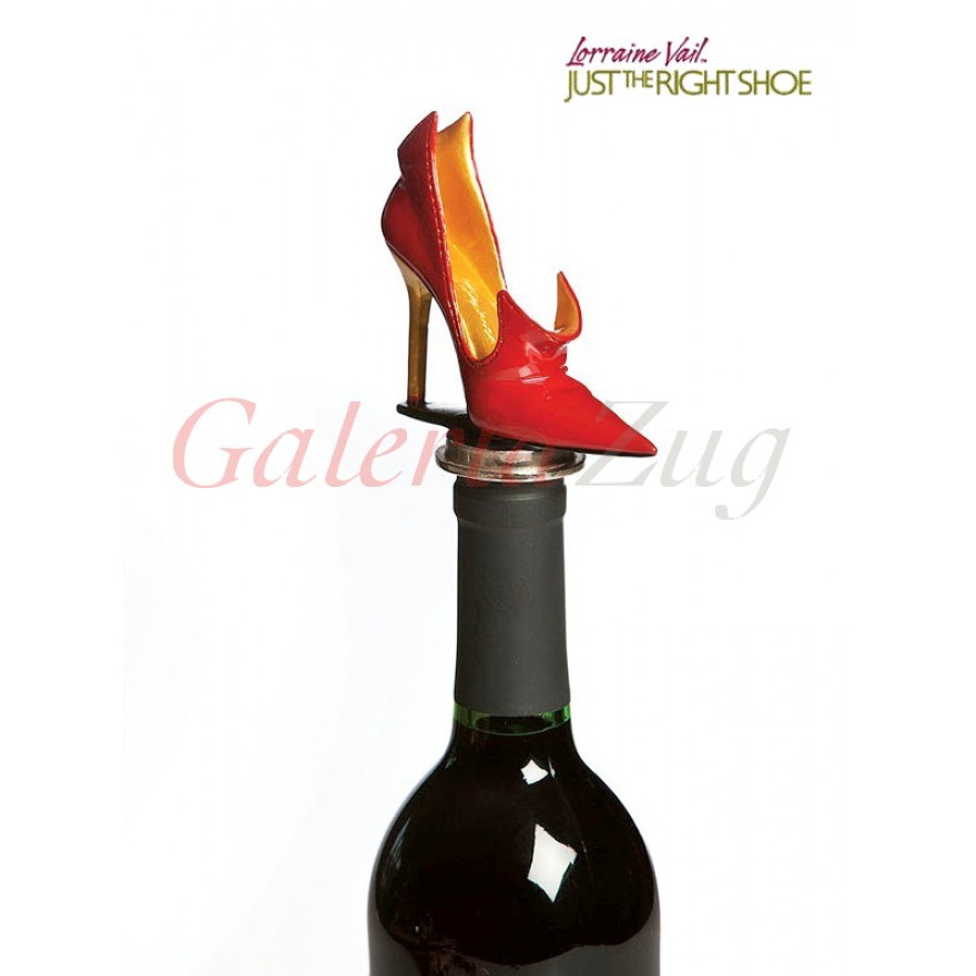 Devilish Winestopper